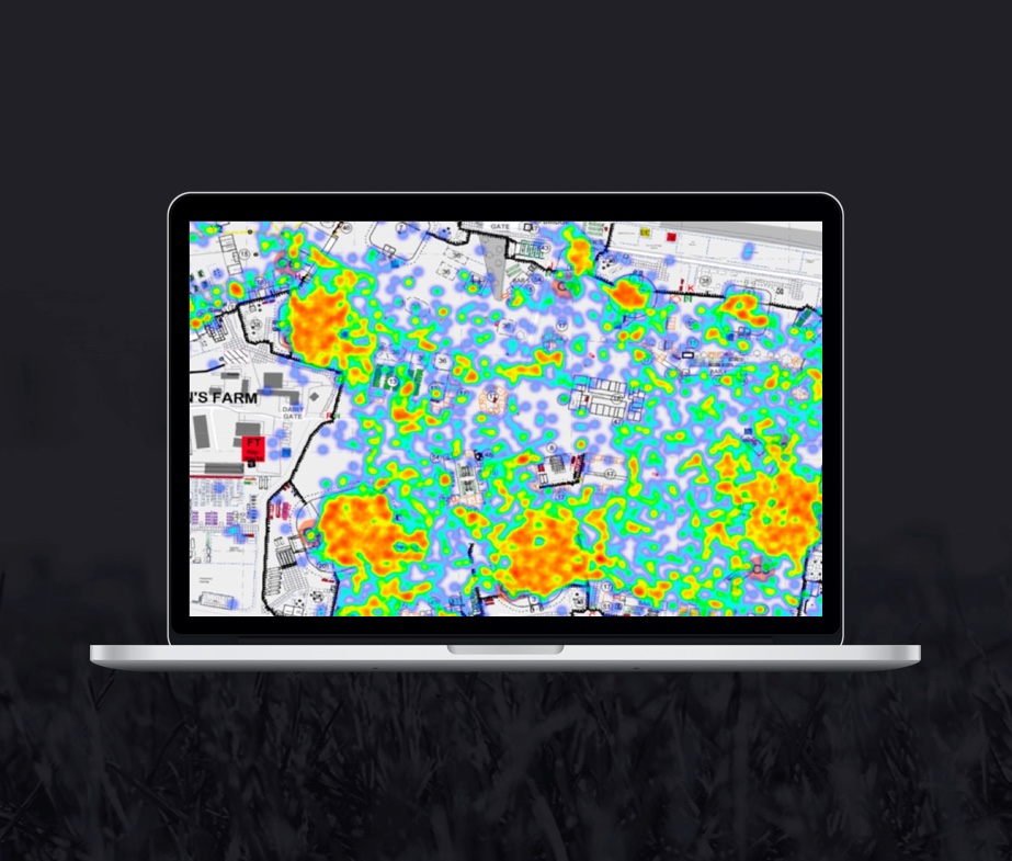 Supercharge your app with location intelligence
